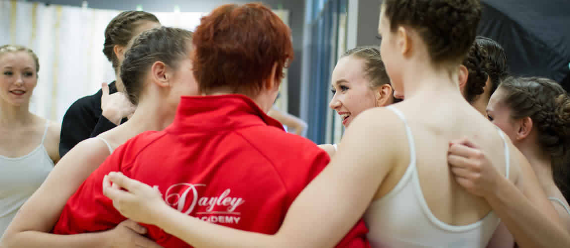 Dancers Images from Dayley Dance Academy