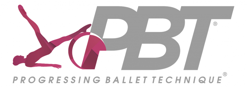 PBT - Progressing Ballet Technique (Registered Trademark)