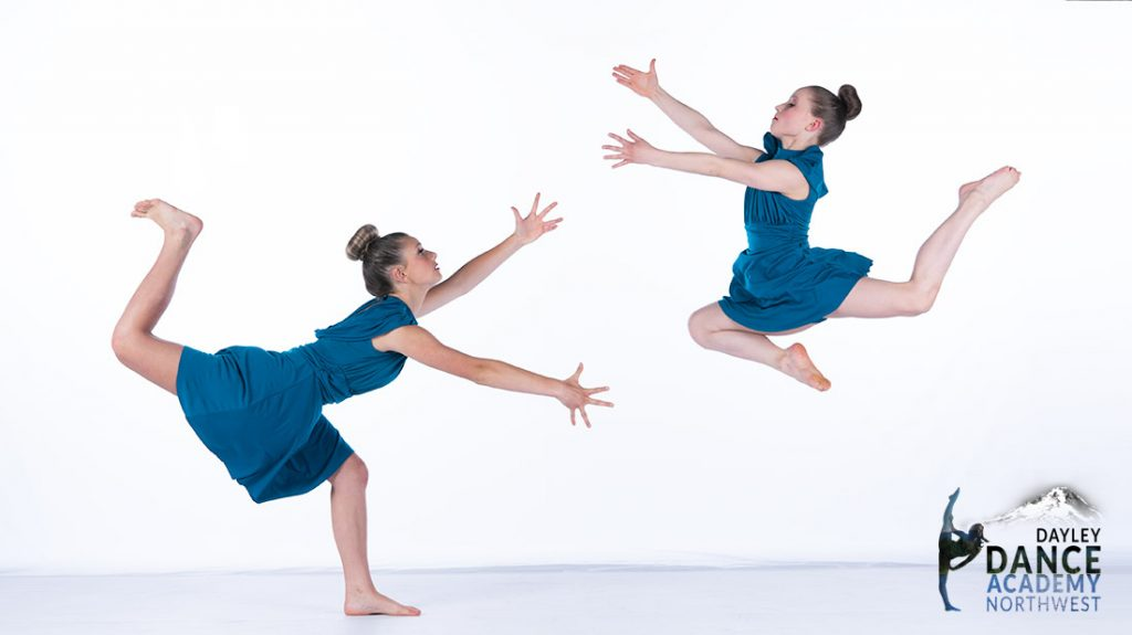 Flames Contemporary Jazz classes, Accelerated Program