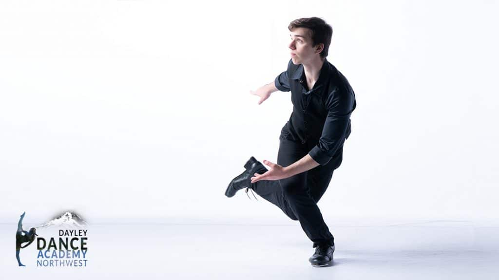 Advanced Male Dancers - Ballet, Jazz, Contemporary, Tap, Hip Hop, & Ballroom training