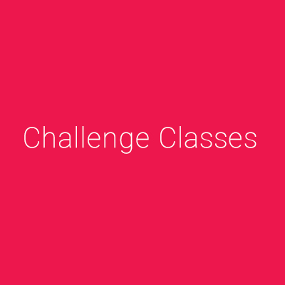 Summer Challenge Dance Classes